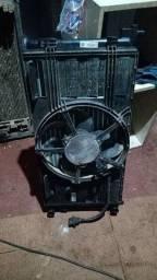 Kit radiador do polo tsi 2018