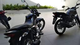 Alugo motocicleta Nova