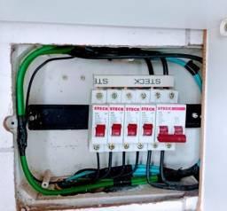 Eletricista Predial