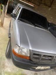 Ford ranger xlt 2.5 4x2 cs diesel