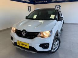 Título do anúncio: Renault KWID 18/19