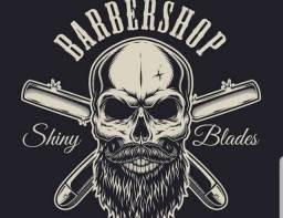 Título do anúncio: Precisa -se de Barbeiro com Experiência.