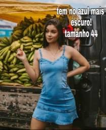 Vestido promoção<br>Ainda tem no azul escuro tam 44