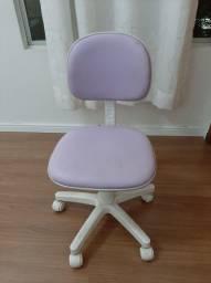 Título do anúncio: Cadeira de escritório usada