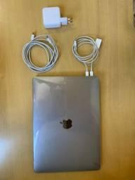 Macbook Air 13'' + Tela de Retina + SSD