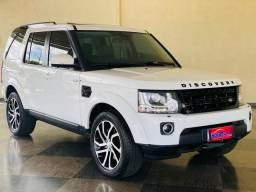 Land Rover - Discovery 4 HSE