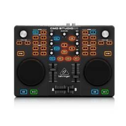 Controladora DJ Behringer CMD Studio 2a