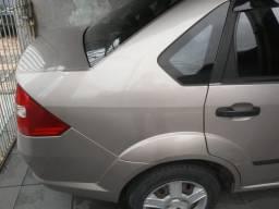 Título do anúncio: Vendo Fiesta 2008 1.0 sedan flex