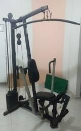 Estação de musculação - Bodysolid G1S