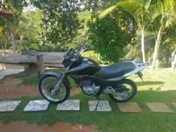 Vendo ou troco por moto de trilha