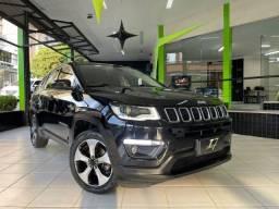 Título do anúncio: Jeep Compass Longitude 2.0 Flex