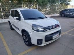 Fiat Uno Sporting 1.4 Raridade com somente 36.000km