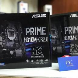Título do anúncio: Placa mãe Asus Prime 1151