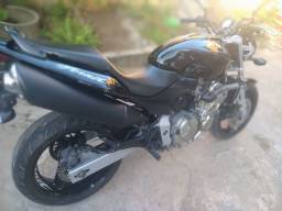 Hornet 2007