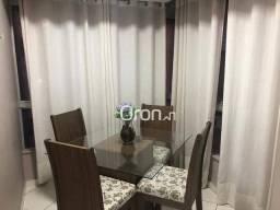 Apartamento com 3 dormitórios à venda, 98 m² por R$ 268.000,00 - Setor Nova Suiça - Goiâni