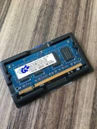 Memoria Notebook 1gb Ddr2 800