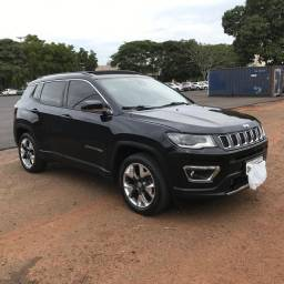 Vende-se JEEP COMPASS limited
