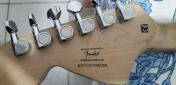 Vendo guitarra squier standard