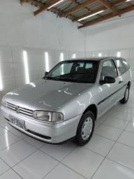 Título do anúncio: VW Parati 1995/1996 CLi 1.6