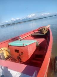 Título do anúncio: Vendo bote