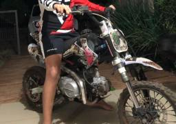 Mini moto 100cc