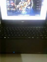 Notebook i5 3geração, 6gb RAM