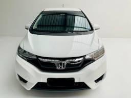 Título do anúncio: Honda Fit 1.5 EXL 2015 Top de Linha