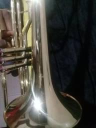 Trombone de pisto si bemol benton
