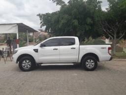 Ranger 2015/2016 xls  Automática,diesel,4x4 4 pneus novos