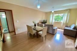Apartamento à venda com 3 dormitórios em Santa terezinha, Belo horizonte cod:279308