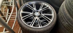 Roda E pneus