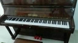 Título do anúncio: Piano Fritz  Dobbert modelo 127 raro.