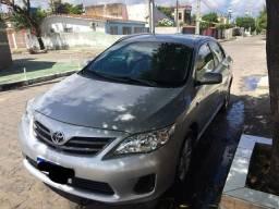 Corolla GLI 1.8 2012 R$49.000