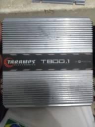 Módulo Amplificador Taramps T800.1