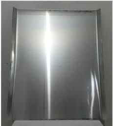 Chapa de alumínio mult uso