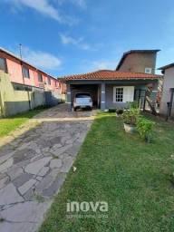 Casa com piscina na Zona Nova - Tramandaí