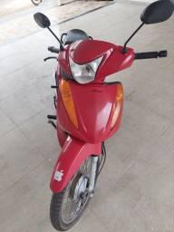 Título do anúncio: Honda Biz