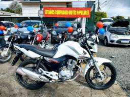 Honda Fan 160 2018 top financiamos e pegamos sua moto na troca