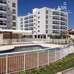 Título do anúncio: Apartamento com 3 dormitórios, 82 m² - venda por R$ 300.000,00 ou aluguel por R$ 1.800,00/