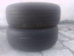 2 pneus aro 16