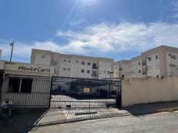 Vendo Apartamento de 2 quartos no Condomínio Monte Carlo