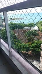 Vendo apartamento de 4 quartos centro Guarapari  ENTRADA 350 MIL