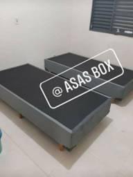 Base box (cama) PRODUTO NOVO