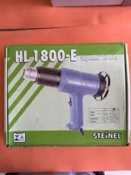 Soprador  Steinel HL 1800-E 220v