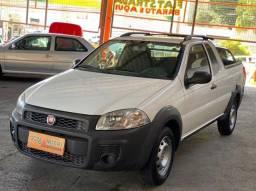 Título do anúncio: Fiat Strada Hard Working 1.4 (Flex) (Cabine Estendida)/ 5 mil de entrada
