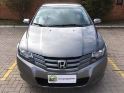 Honda CITY Sedan EX 1.5 Flex 16V 4p Aut. 2011 Flex