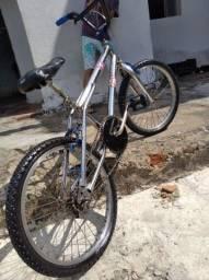 Vendo bike croizinha aro 20