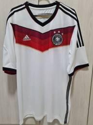 Camisa seleção da Alemanha original