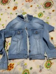 Jaqueta Jeans 23 graus