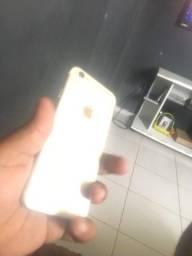 iPhone 6 só  troca a tela funcionando tudo